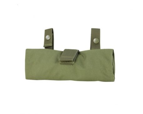 military surplus 3 fold recovery pouch