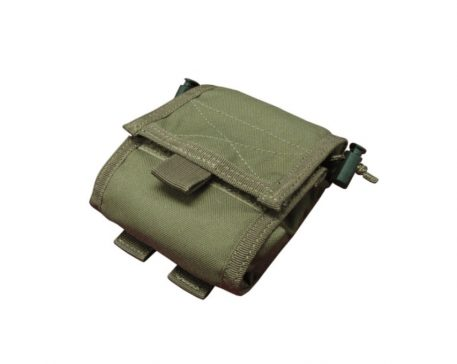 military surplus roll up utility pouch