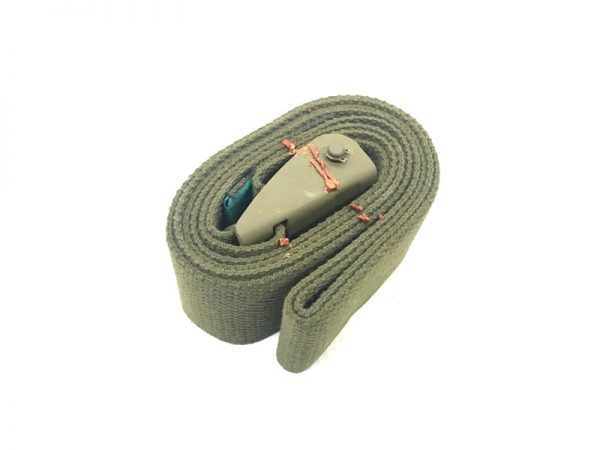 military surplus litter strap, new old stock