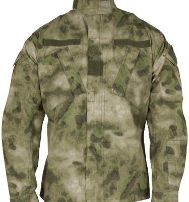 A TACS FG (Foliage Green) Shirt