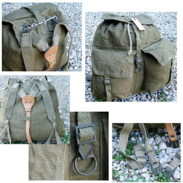 Czech Daypack