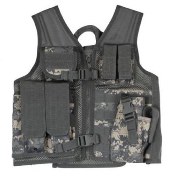 Kid's Acu Crossdraw Vest