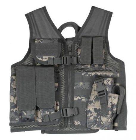 Kid's Acu Crossdraw Vest