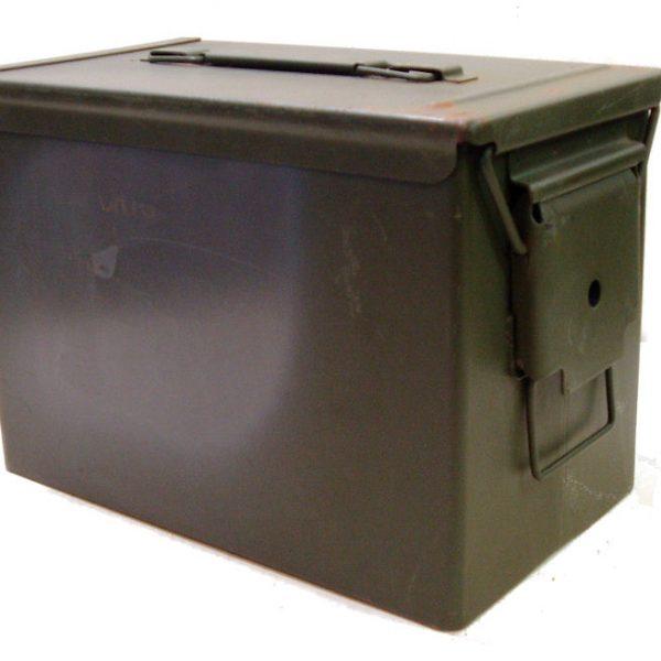 Saw Ammo Box (fat 50)