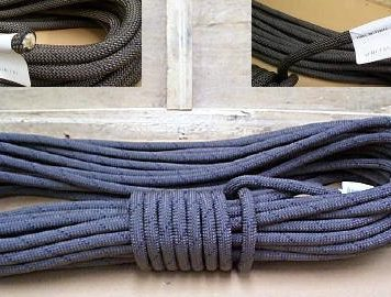 Rappelling Rope 7 16 X 150