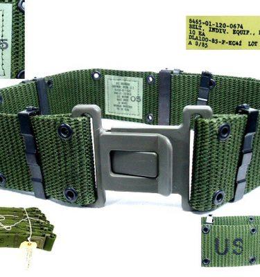 Pistol Belt, Lc-2, Med., New