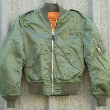 L2-B Flight Jacket