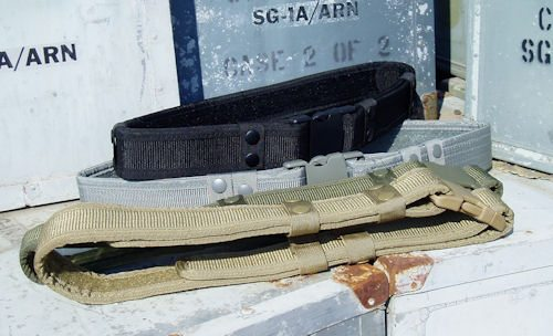 Tactical Belt TB