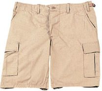 Bdu Shorts, Khaki