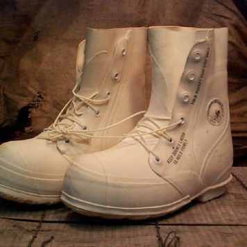 Arctic Cold Weather Boots