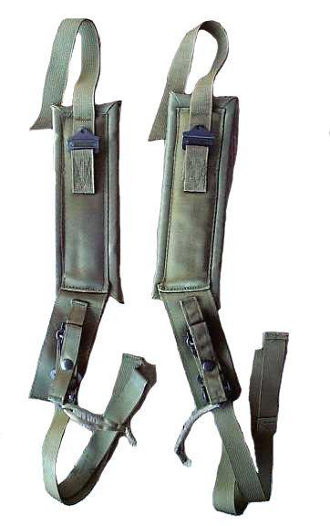 ALICE Pack Straps, New Genuine GI