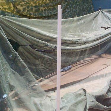 Mosquito Net Poles