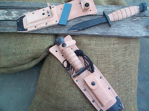 USAF Pilots Survival Knife
