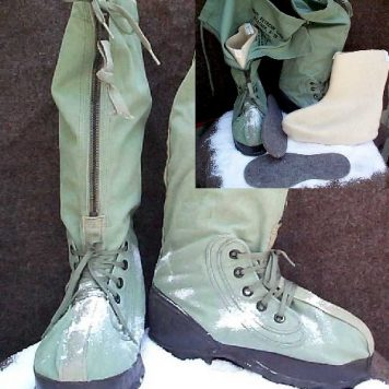 Usaf Issue Mukluks
