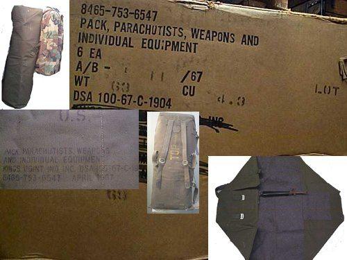 Vietnam Weapons Case