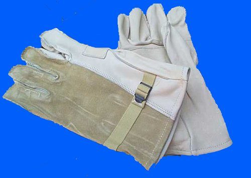 GI Rappelling Gloves, XX-small