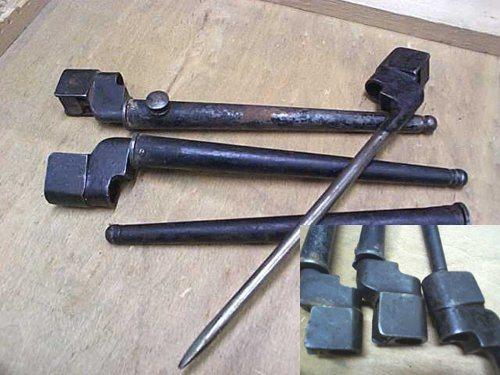 Spike Bayonet