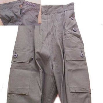 Women's Jungle Fatigue Pants