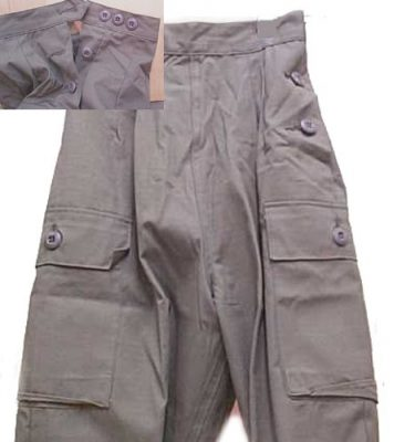Women's Jungle Fatigue Pants