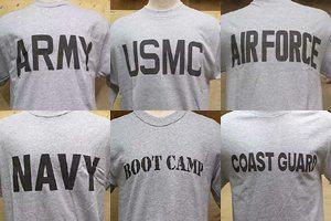 PT T-shirts