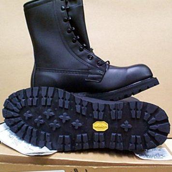 Intermediate Cold Wet Boot