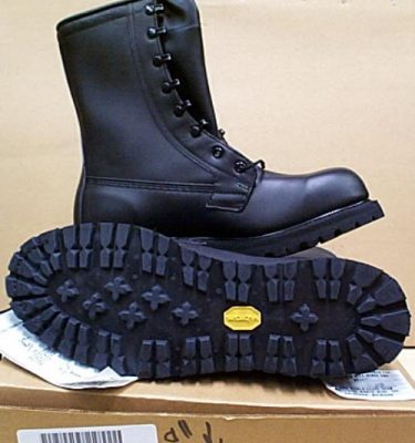Intermediate Cold Wet Boot