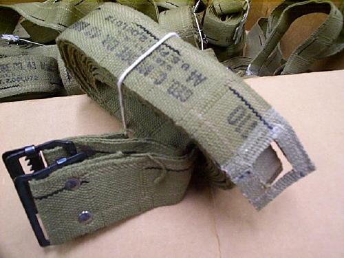 Machine Gun Belt