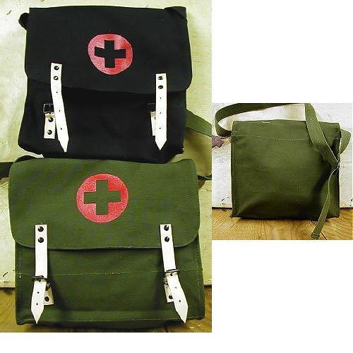 Nato Medic Bag