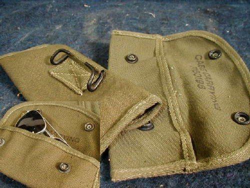 Carry Case Grenade Sight