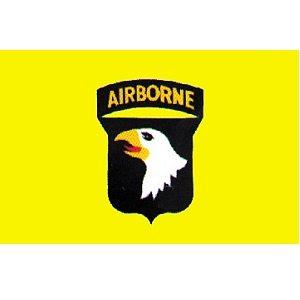 Flag 101st Airborne 3' X 5 '