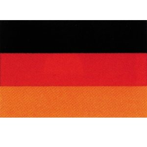 Flag Germany 3' X 5'