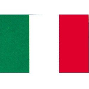 Flag Italy 3' X 5'