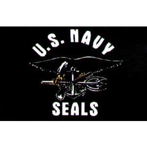 Flag Seals 3' X 5'