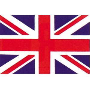 Flag Union Jack 3' X 5'