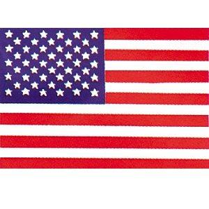 Flag USA 3' X 5'