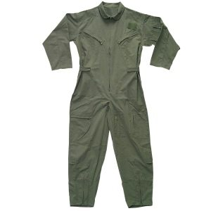Flight Suit Replica, Army Green Flightsuit