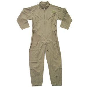 Flight Suit Replica, Khaki Fightsuit