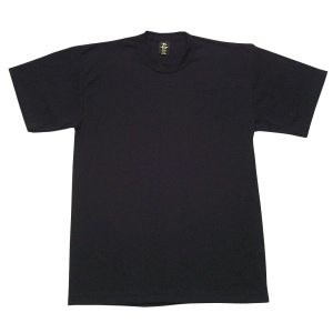 Youth T-shirt Short-sleeve Black