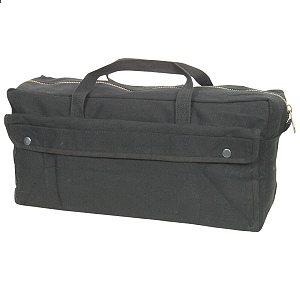 Jumbo Tool Bag, Black