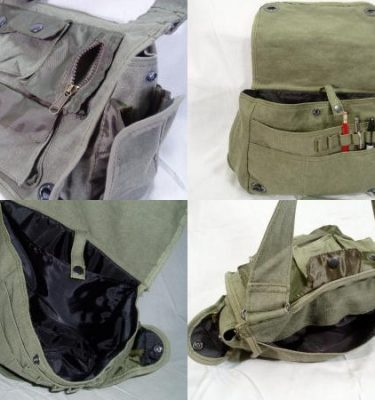 Survivor One  Shoulder Bag, Multi Pocket
