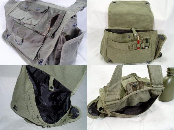 Survivor One  Shoulder Bag, Multi Pocket