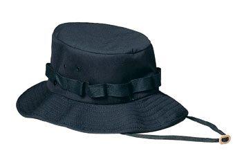 Boonie Hat, Black
