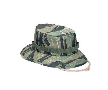 Boonie Hat, Tigerstripe