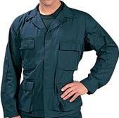 Bdu Navy Blue Shirt