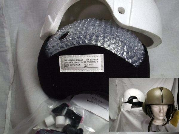 Chopper Helmet Insert