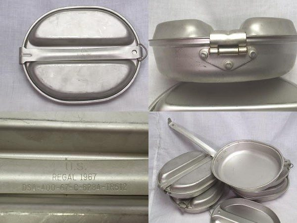 Vietnam Mess Kit