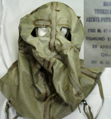 Toxological Hood