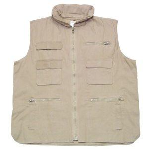 Ranger Vest, Khaki