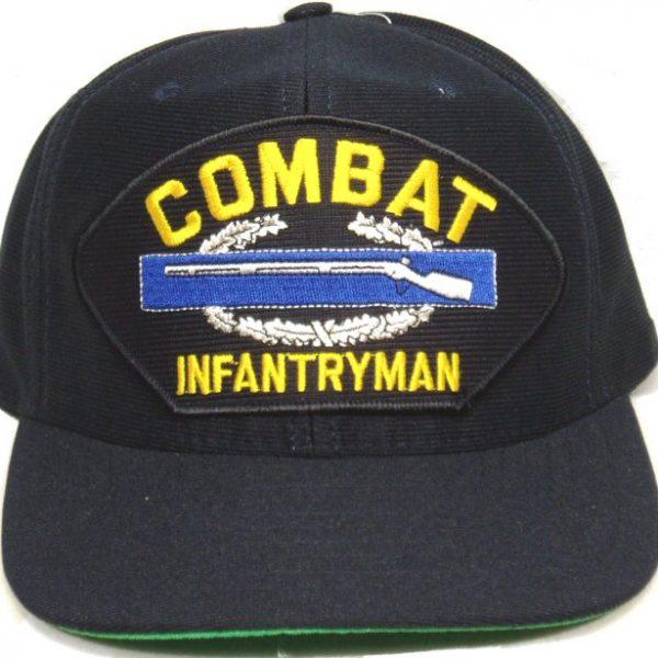 CIB Cap With Badge