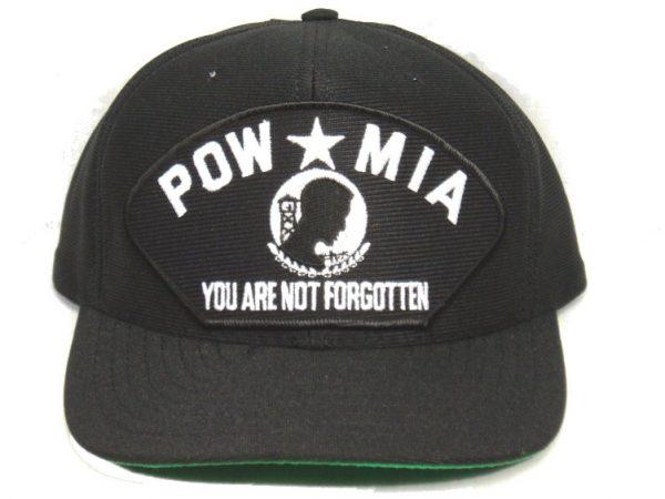 Pow MIA Cap, You Are Not Forgotten